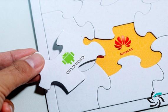 استفاده از سیستم عامل آئورورا در گوشیهای هوشمند  روسیه | اخبار | شبکه شرکت آراپل