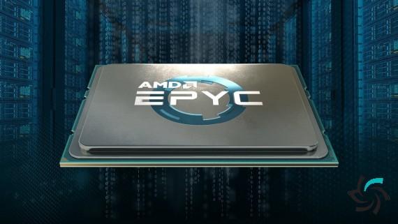 سرور های دیتاسنترهای گوگل به پردازنده های  AMD مجهز می شوند   اخبار   شبکه شرکت آراپل