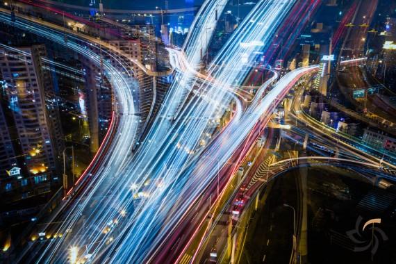 مفهوم ترافیک در شبکه ی اینترنت | مطالب آموزشی | شبکه شرکت آراپل