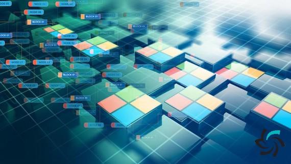 مایکروسافت بهدنبال ایجاد شبکهای نامتمرکز مبتنی بر بیتکوین | اخبار | شبکه شرکت آراپل