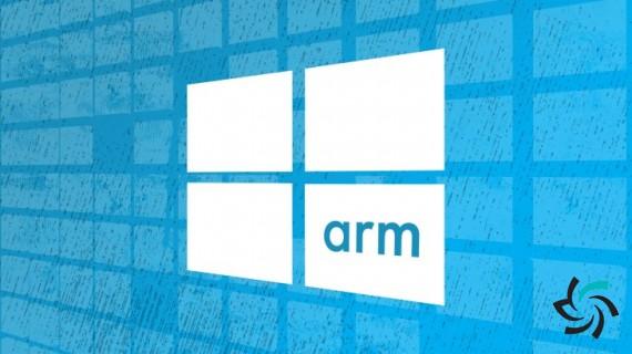 پردازندههای آرم را به سرفیس پرو ملحق می شوند | اخبار | شبکه شرکت آراپل