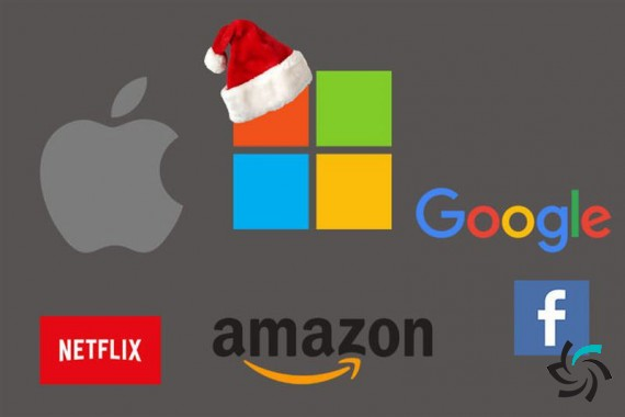 پایان خوش سال میلادی برای مایکروسافت | اخبار | شبکه شرکت آراپل