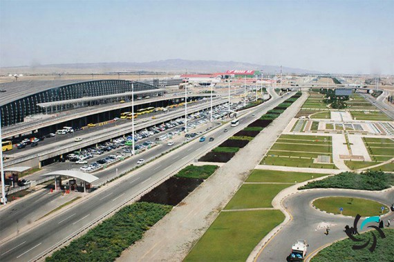 ممنوعیت ورود اسنپ و تپسی به فرودگاه امام | اخبار دنیای IT | شبکه شرکت آراپل