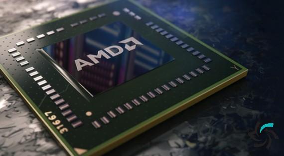 گزارش مالی شرکت AMD | اخبار | شبکه شرکت آراپل