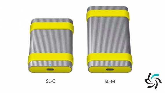 معرفی حافظههای SSD اکسترنال Ultra-Tough سونی | اخبار | شبکه شرکت آراپل