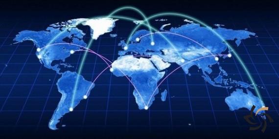 انواع سرویسهای شبکههای WAN | مطالب آموزشی | شبکه شرکت آراپل