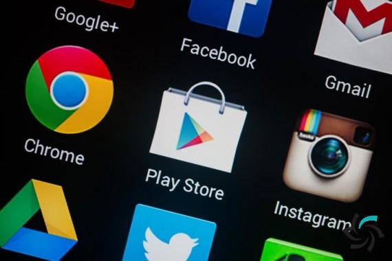 امکان ویژه ی گوگل برای گیمرها در گوگل پلی | اخبار | شبکه شرکت آراپل