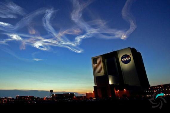 اقدام ناسا به مناسبت شصتمین سالگرد تاسیس این مرکز | اخبار شبکه | شبکه کامپیوتری | شرکت شبکه