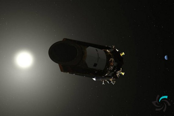 پایان عمر تلکسوپ فضایی کپلر | اخبار | شبکه شرکت آراپل