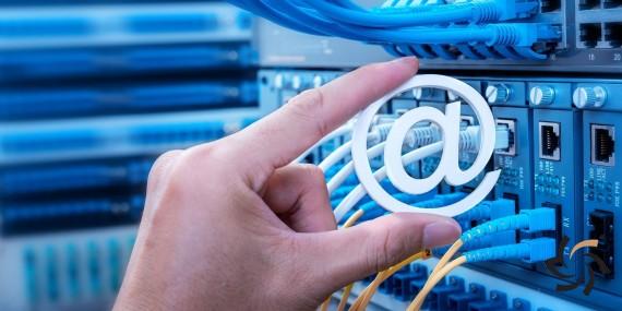امکانات شبکه، میل سرور(Mail Server)چیست؟ | مطالب آموزشی | شبکه شرکت آراپل