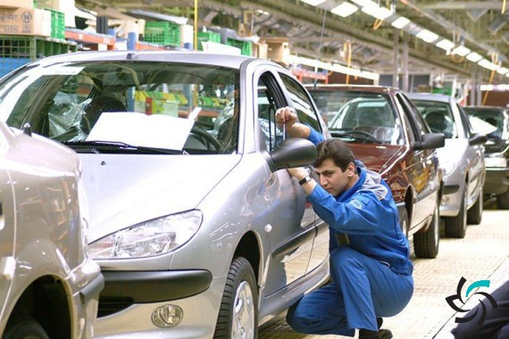 شورای رقابت دستورالعمل تعیین قیمت خودروهای انحصاری را ارائه کرد | اخبار ایران | شبکه شرکت آراپل