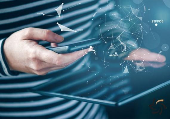 مک آدرس ( Mac Address) و لزوم آن در شبکه | مطالب آموزشی | شبکه شرکت آراپل