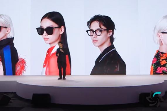 عینک هوشمند هواوی | اخبار | شبکه شرکت آراپل