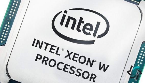 معرفی نسل جدید پردازندههای Xeon W  اینتل   اخبار شبکه   شبکه کامپیوتری   شرکت شبکه