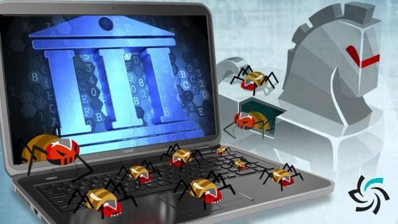 کشف یک تروجان و بدافزار خطرناک بانکی تحت پوشش یک نرمافزار VPN | اخبار | شبکه شرکت آراپل