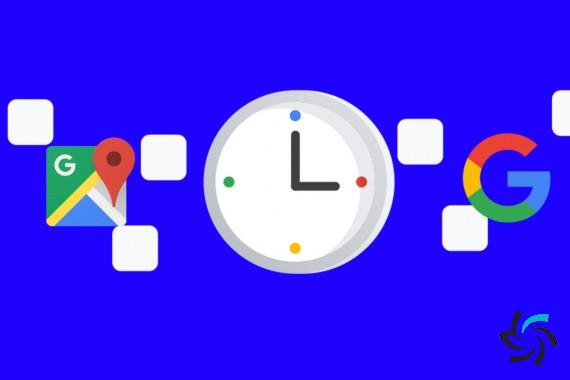 آموزش حذف تاریخچهی جستوجوها و فعالیتها که گوگل ذخیره کرده است | مطالب آموزشی | شبکه شرکت آراپل
