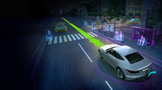 معرفی  Drive Auto Pilot از انویدیا | اخبار | شبکه شرکت آراپل