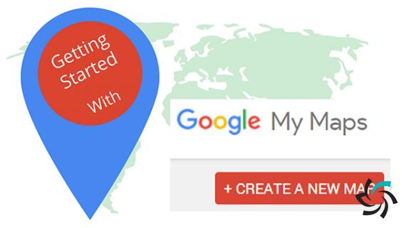 به روز رسانی Google My Maps   اخبار   شبکه شرکت آراپل