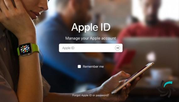 آموزش ساخت Apple ID | مطالب آموزشی | شبکه شرکت آراپل