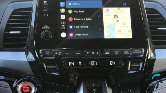 ایجاد تحول هوندا با ارائه سیستم  Dream Drive  | اخبار دنیای IT | شبکه شرکت آراپل