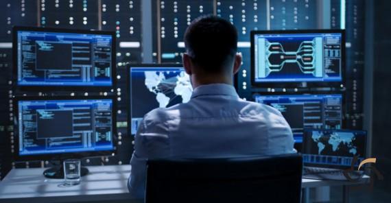 چگونه امنیت شبکه خود را بالا ببریم | مطالب آموزشی | شبکه شرکت آراپل
