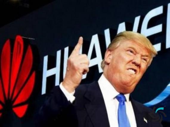 ترامپ فرمان اجرائی جلوگیری از فروش تجهیزات مخابراتی چینی صادر کرد | اخبار | شبکه | شبکه کامپیوتری | شرکت شبکه
