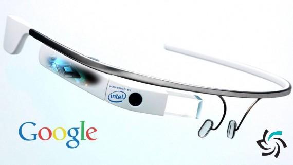 نسل دوم گوگل گلس فاش شد | اخبار | شبکه شرکت آراپل