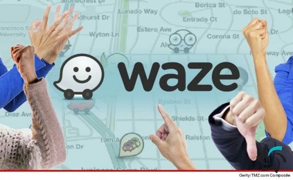 نرم افزار و اپلیکیشن WAZE چیست؟ | اخبار | شبکه شرکت آراپل