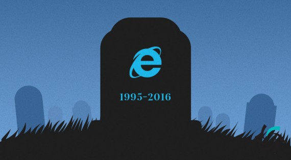 مایکروسافت به کاربران خود می گوید از اینترنت اکسپلورر استفاده نکنید ! | اخبار | شبکه شرکت آراپل