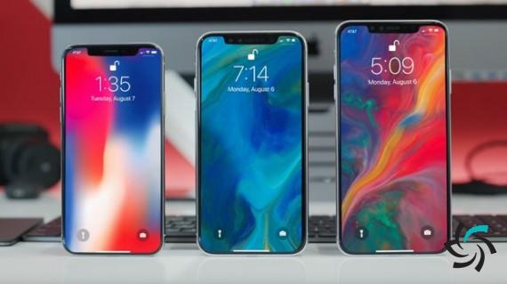 مشکل اپل در تامین قطعات مهم آیفون | اخبار | شبکه شرکت آراپل