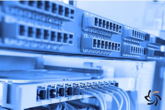 تفاوت روتر شبکه، سوئیچ شبکه و هاب شبکه چیست؟ | مطالب آموزشی | شبکه شرکت آراپل