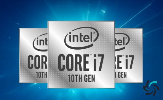 تغییراتی که در نسل دهم پردازنده های اینتل رخ خواهد داد | اخبار | شبکه | شبکه کامپیوتری | شرکت شبکه