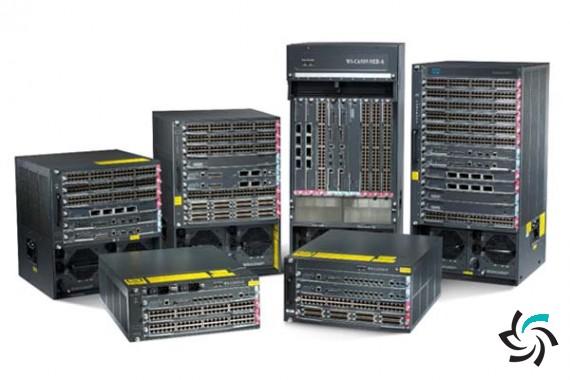تنظیم IP روتر و سوئیچ سیسکو | مطالب آموزشی | شبکه شرکت آراپل