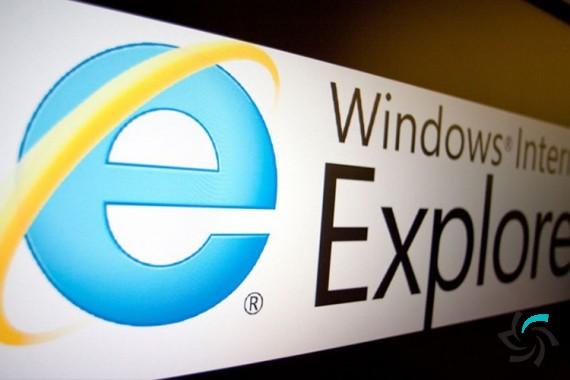 شکست IE  مایکروسافت در مقابل دیگر رقبا | اخبار دنیای IT | شبکه شرکت آراپل