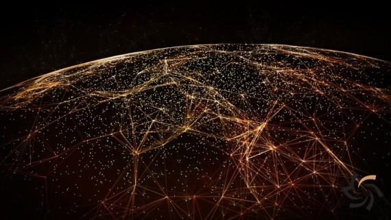 شبکه های کامپیوتری | مطالب آموزشی | شبکه شرکت آراپل