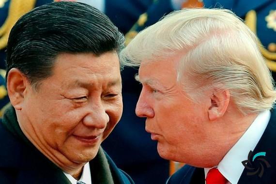 کاهش تنش جنگ تجاری چین و آمریکا | اخبار جهان | شبکه شرکت آراپل