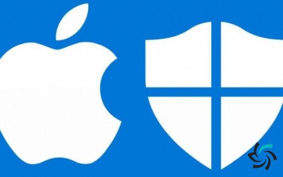 آنتی ویروس مایکروسافت برای مک | اخبار | شبکه شرکت آراپل