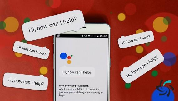 توانایی خیره کننده ی گوگل اسیستنت | اخبار | شبکه شرکت آراپل