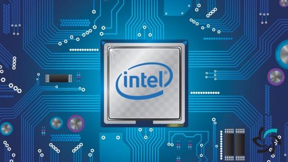 نسل دهم پردازنده Core i3-10100 اینتل | اخبار شبکه | شبکه کامپیوتری | شرکت شبکه