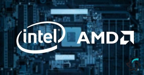 Intel شکست خود در برابر AMD را پذیرفت | اخبار | شبکه شرکت آراپل