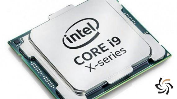پردازنده ی 12 هسته ای i9-7920X از اینتل | اخبار | شبکه شرکت آراپل