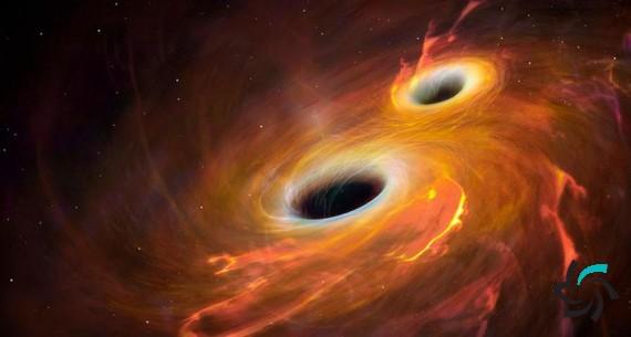 تأمین انرژی با استفاده از سیاهچاله | اخبار | شبکه شرکت آراپل