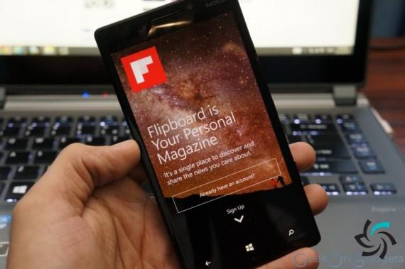 سرویس خبرخوان فلیپبورد پسورد حسابهای کاربری را ریست کرد | اخبار | شبکه شرکت آراپل