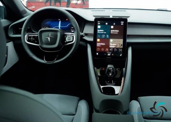 سیستم عامل Android Automotive  گوگل | اخبار | شبکه شرکت آراپل