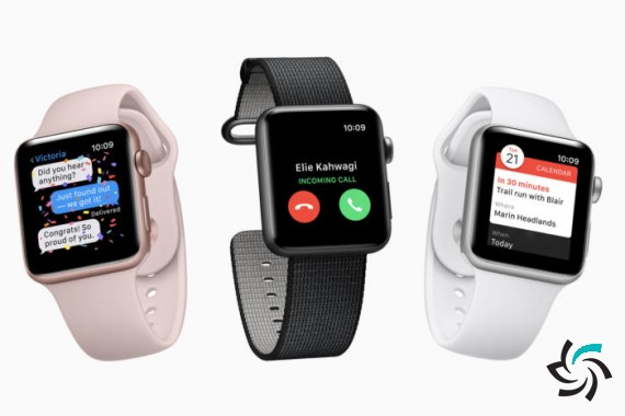 فروش نیمی از ساعتهای هوشمند سال ۲۰۱۸ از آن اپل | اخبار | شبکه شرکت آراپل