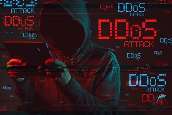 حملات DDos چیست؟ راه کارهای مقابله با حملات DDos | مطالب آموزشی | شبکه | شبکه کامپیوتری | شرکت شبکه