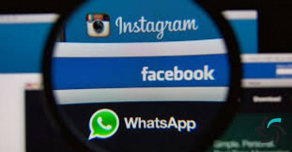 فیسبوک تأیید کرد دوران مستقل واتساپ و اینستاگرام بهپایان رسیده است | اخبار | شبکه شرکت آراپل