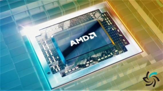 انتشار درایورهای پردازندههای رایزن لپ تاپ AMD | اخبار | شبکه شرکت آراپل