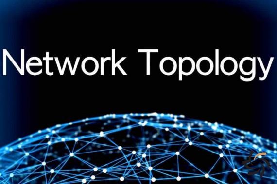 انواع توپولوژی شبکه | مطالب آموزشی | شبکه شرکت آراپل