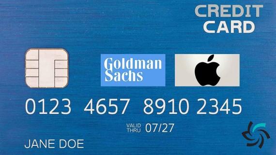 عرضه کارت اعتباری از  اپل و گلدمن ساکس | اخبار | شبکه شرکت آراپل
